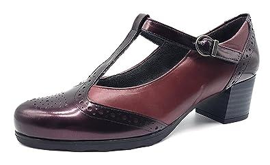 Homme À De Rouge Lacets Ville Chaussures Pour Pitillos q6AYOY