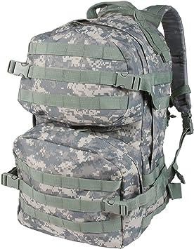 315b3a5ba119 Modern Warrior ACU Military Camo Backpack