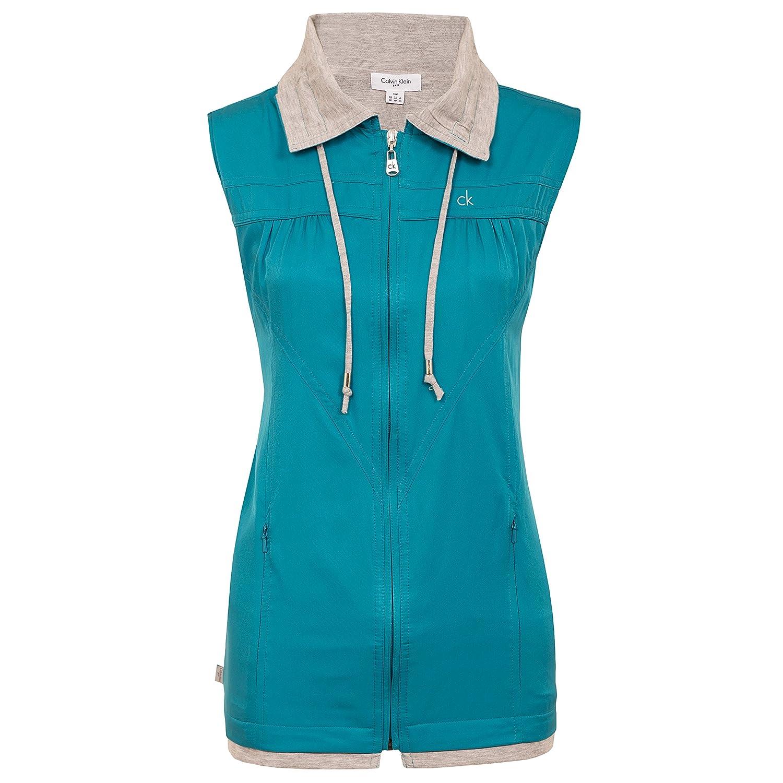 Calvin Klein Golf Soft Shell Gilet - Chaqueta