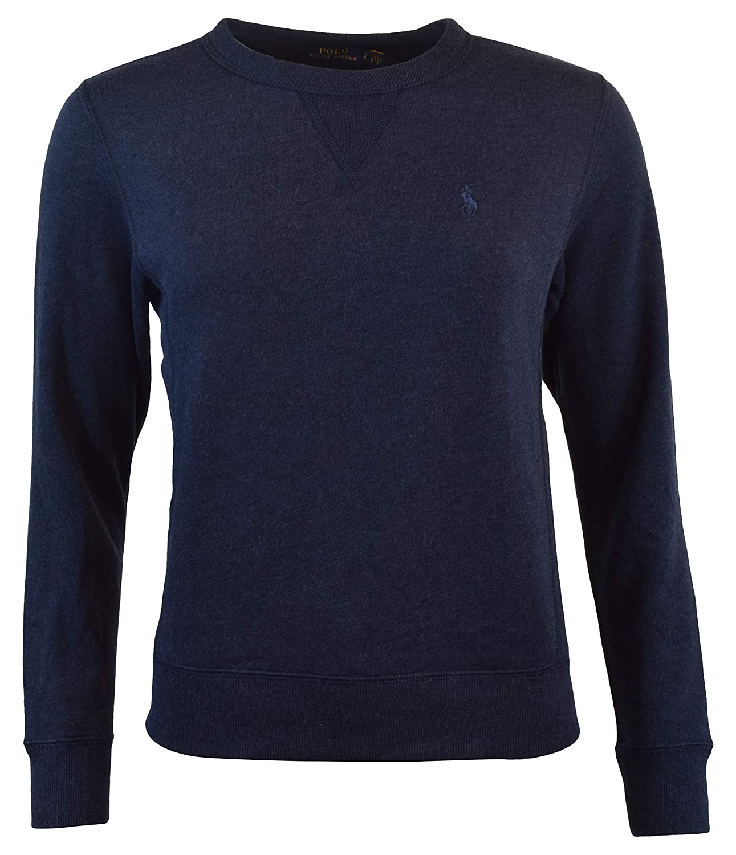 0d06a4a4ecbe0 Polo Ralph Lauren Womens Fleece Pullover Sweatshirt at Amazon Women s  Clothing store