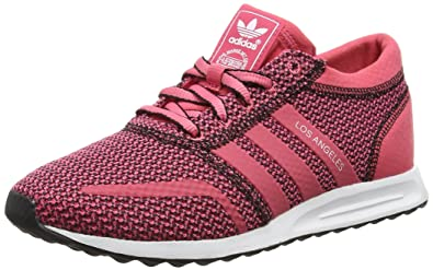 uk availability 9c164 35c2e Amazon.com | adidas Originals Women's ' Los Angeles Trainers ...