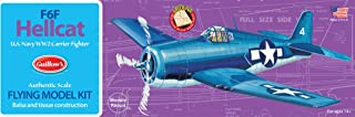 product image for Guillow's F6F Hellcat Model Kit
