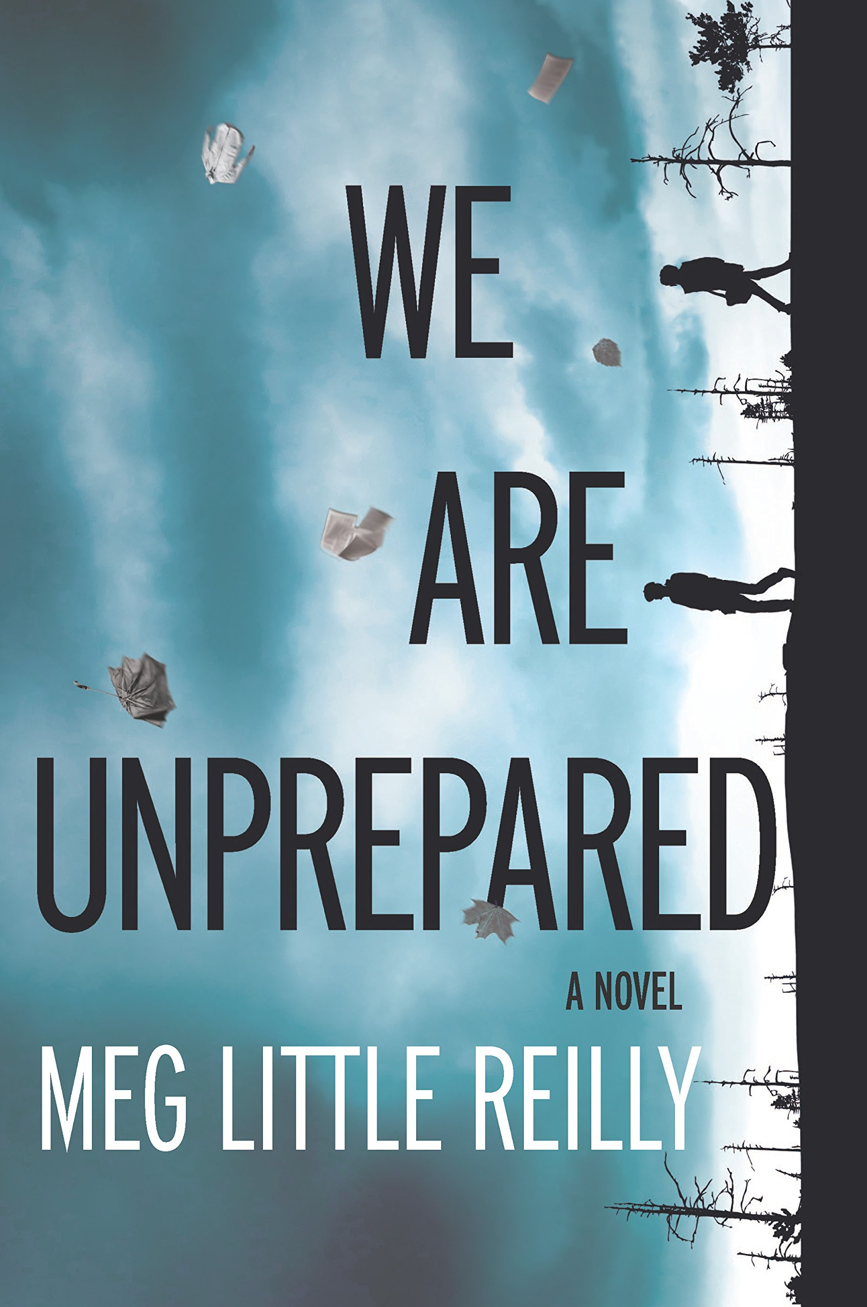 We Are Unprepared: A gripping domestic drama: Meg Little
