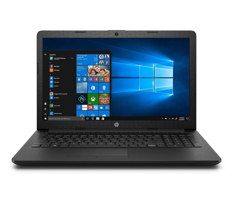 HP 15 da0389tu 15.6 inch Laptop  Pentium Gold 4417U/4 GB/1TB HDD/Windows 10, Home/Integrated Graphics , Jet Black Laptops