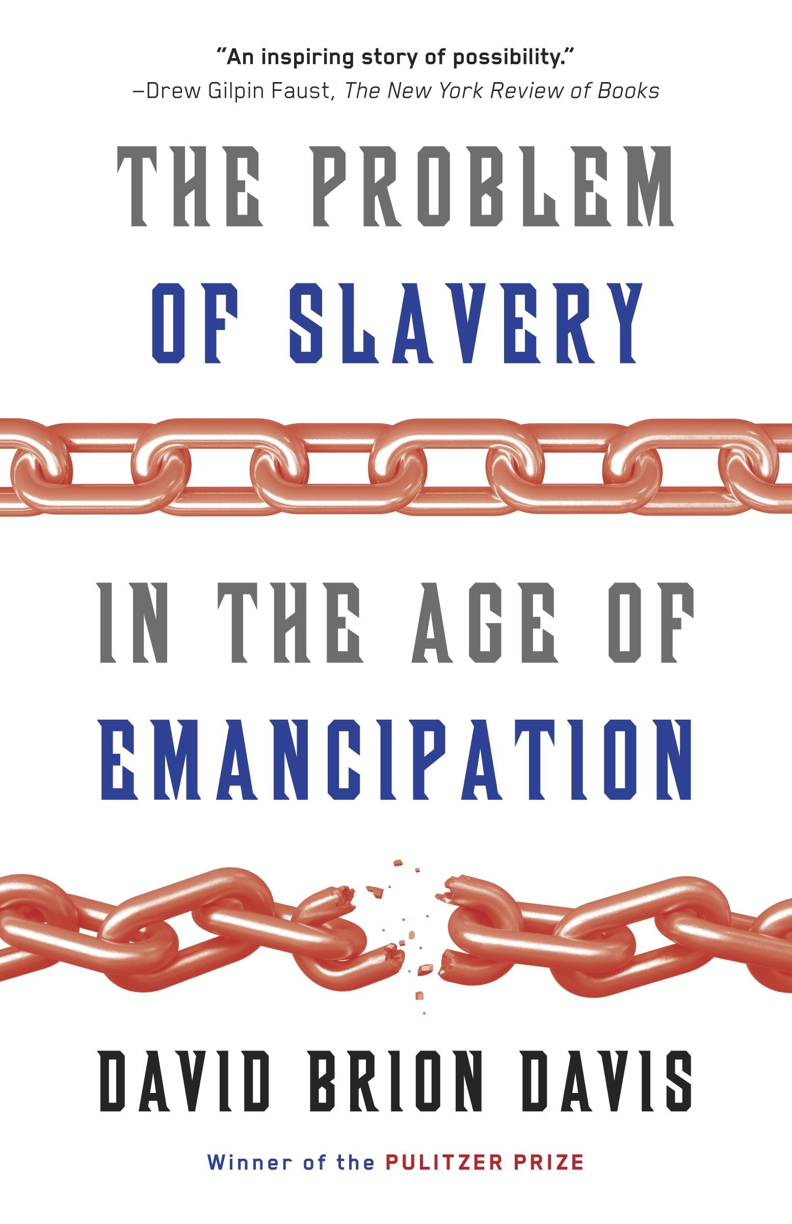 The problem of slavery in the age of emancipation david brion the problem of slavery in the age of emancipation david brion davis 9780307389695 amazon books fandeluxe Images