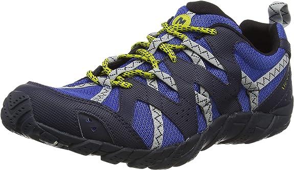 Merrell Waterpro Maipo 2, Zapatillas Impermeables para Hombre ...