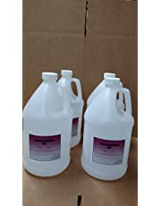 Isopropyl Alcohol 99% - 4 Gallons Packed in 16 Quarts. - 99.9% Pure