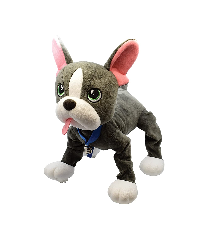 $12.14 (reg $30) Peppy Pups Fr...