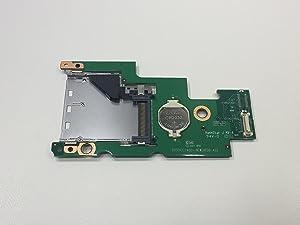 HP Compaq 6730B PCMCIA Card Cage Board- 487119-001