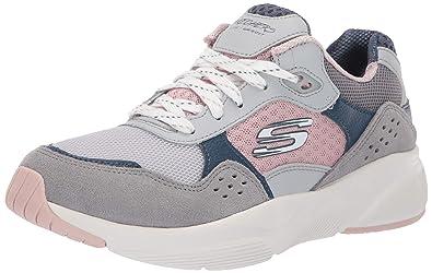 Skechers Frauen Fashion Sneaker: : Schuhe & Handtaschen