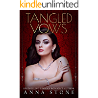 Tangled Vows (Mistress Book 1) book cover