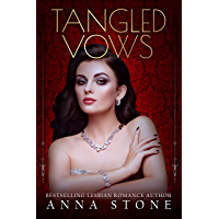 Tangled Vows (Mistress Book 1) (English Edition)