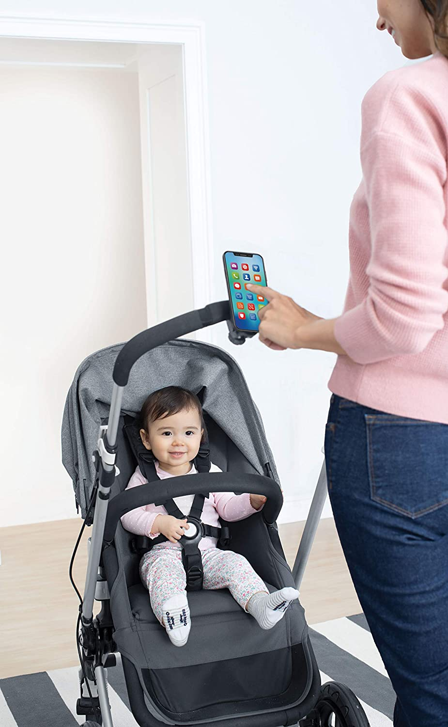 0.11 kg Skip Hop Stroll and Connect Universal Phone Holder