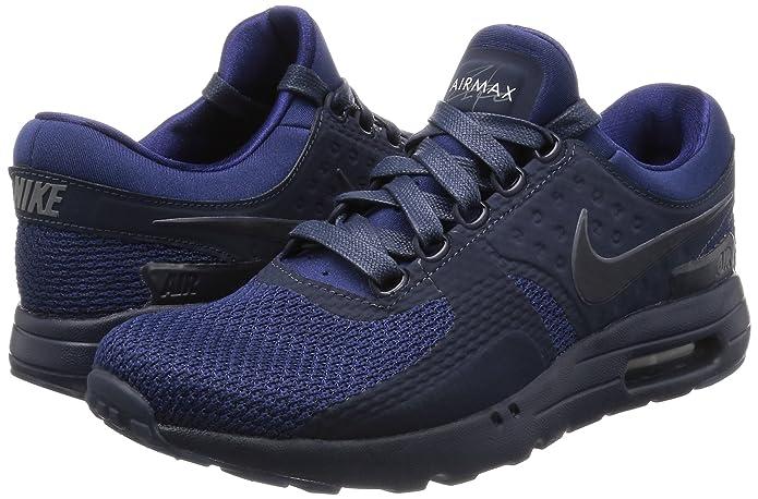 Buy Nike Air Max Zero QS Men's Shoes Binary BlueObsidian