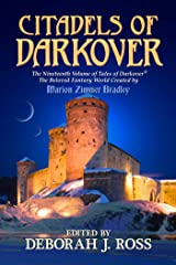 Citadels of Darkover (Darkover anthology Book 19) Kindle Edition
