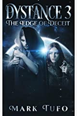 Dystance 3: The Edge of Deceit Kindle Edition