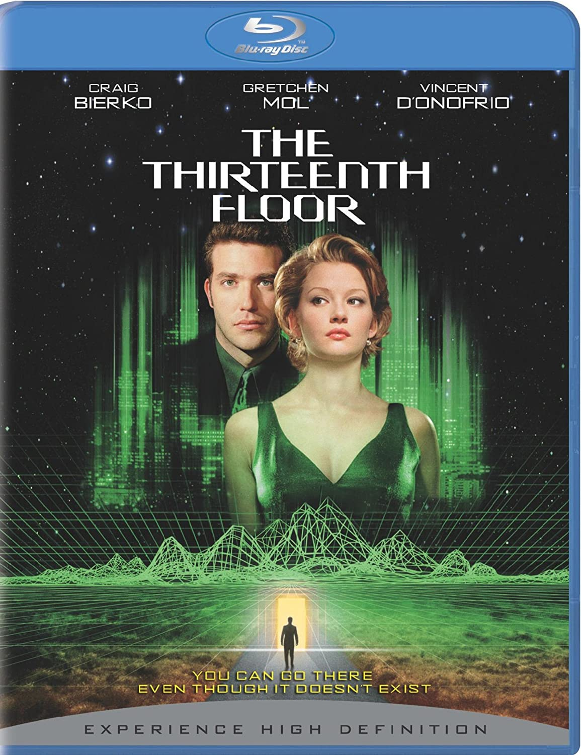 High Quality Amazon.com: The Thirteenth Floor [Blu Ray]: Venessia Valentino, Rachel  Winfree, Darryl Henriques, Toni Sawyer, Jeff Blumenkrantz, Craig Bierko, ...