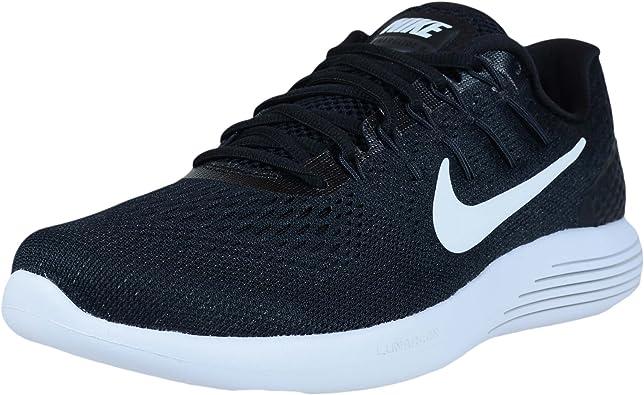 Nike Mens Lunarglide 8 Shield VoltMtlc Red BronzeDark Grey Running Shoe 8 Men US