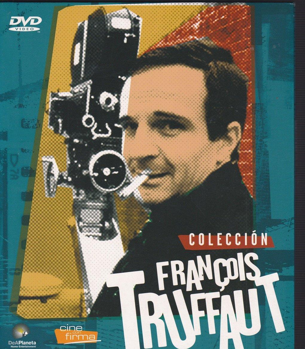 Coleccion françois truffaut: estuche de lujo ***DVD*** 12 ...