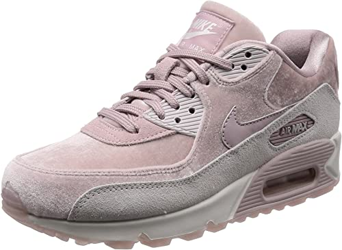 Máxima proyector elefante  Amazon.com | Nike Women's Air Max 90 LX Rose 898512-600 (Size: 8.5) | Shoes