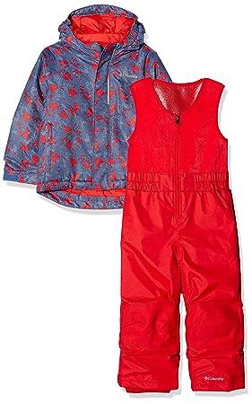 08fe69d1e07a Columbia Kids  Ski Jacket Set
