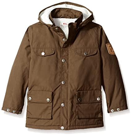 f52fcf132ca3 Amazon.com  Fjallraven Kids Greenland Winter Jacket  Sports   Outdoors
