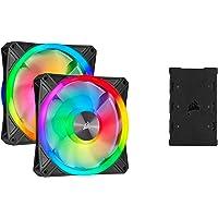 Corsair iCUE RGB LED PWM Cooling Fan