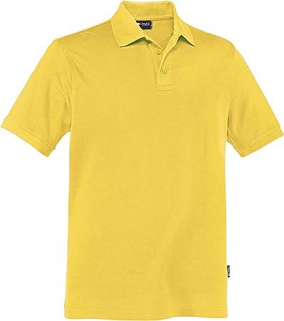 Expand 1197900 Hombre Polo de Trabajo, sol amarillo, XL: Amazon.es ...