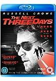 Next Three Days [Blu-ray]