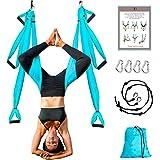 Amazon.com : DGWE Outdoor Indoor Yoga Swing Set - Yoga ...