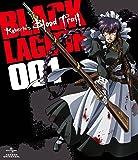 OVA BLACK LAGOON Roberta's Blood Trail 001 [DVD]