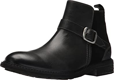 Lucky Brand Men's Hooper Ankle Boot | Boots