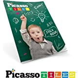 PicassoTiles Idea Book with 90+ Structure Idea