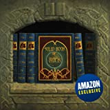 Solid Book Of Rock [Amazon Exclusive Edition]