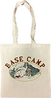 Erido Base Camp Borse Riutilizzabili Per La Spesa Shopping Bag For Graceries