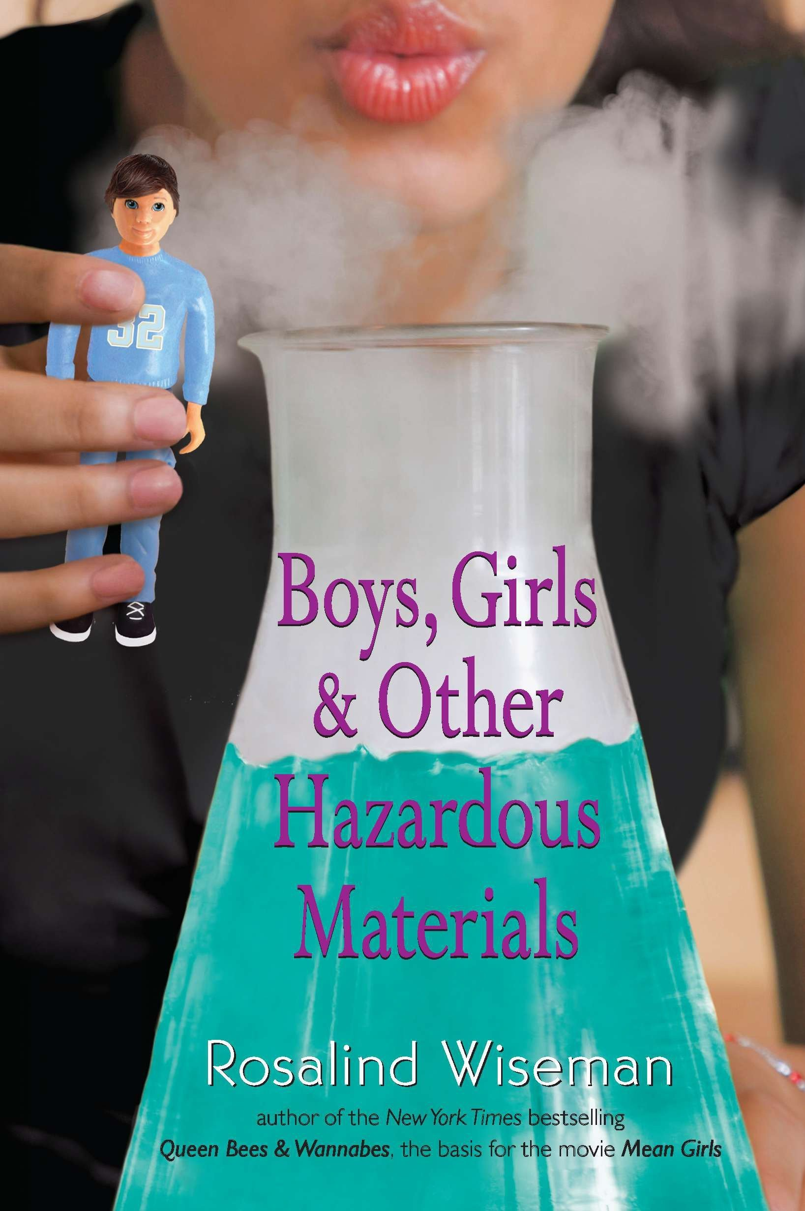 girls Boys other materials and hazardous
