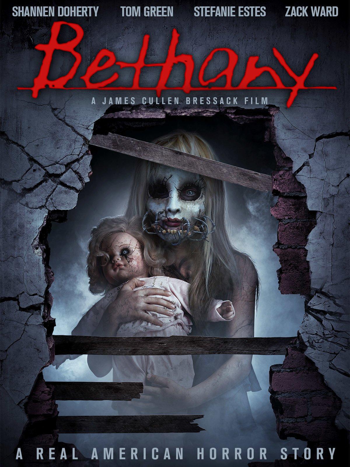 Bethany on Amazon Prime Video UK