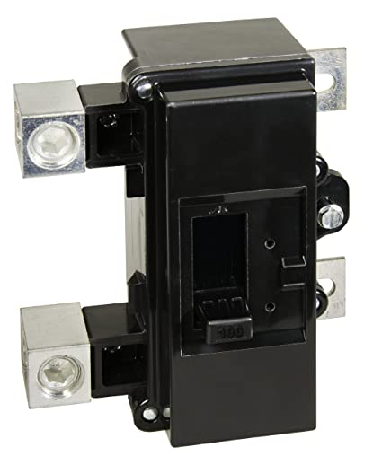 Square d by schneider electric qom2100vh 100 amp qom2 frame size square d by schneider electric qom2100vh 100 amp qom2 frame size main circuit breaker for greentooth Image collections