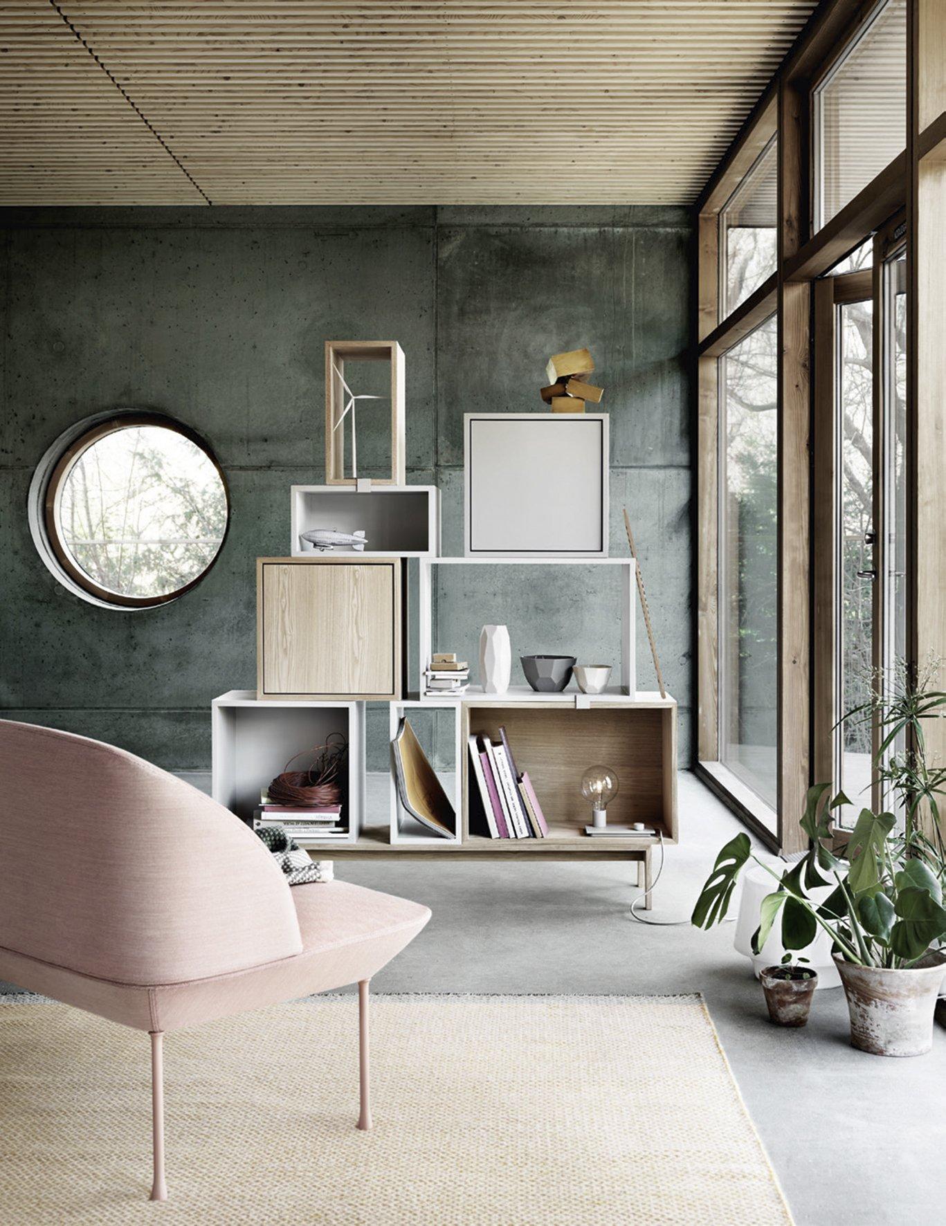 Modern Living Scandinavian Style Amazonde Claire Bingham