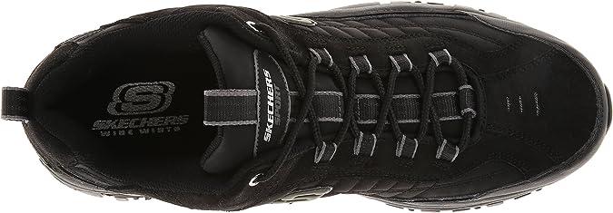 Skechers Sport Energy Downforce Lace up Sneaker