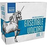 Alte Musik vom Ensemble Unicorn - Vol. 1