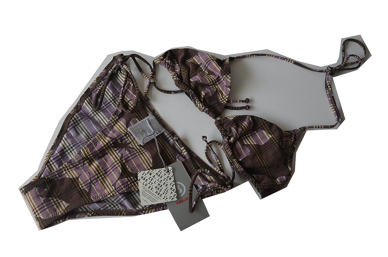 Bogner Fire + Ice Damen Bikini-Set Modell: Lopez Inhalt: Oberteil + Hose Gr. 36 Bikini