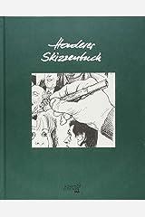 Haderer Skizzenbuch Hardcover