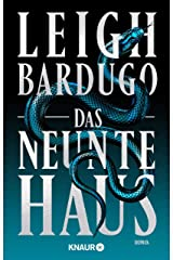 Das neunte Haus: Roman (German Edition) Kindle Edition