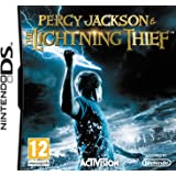 Percy Jackson and the Lightning Thief (Nintendo DS)