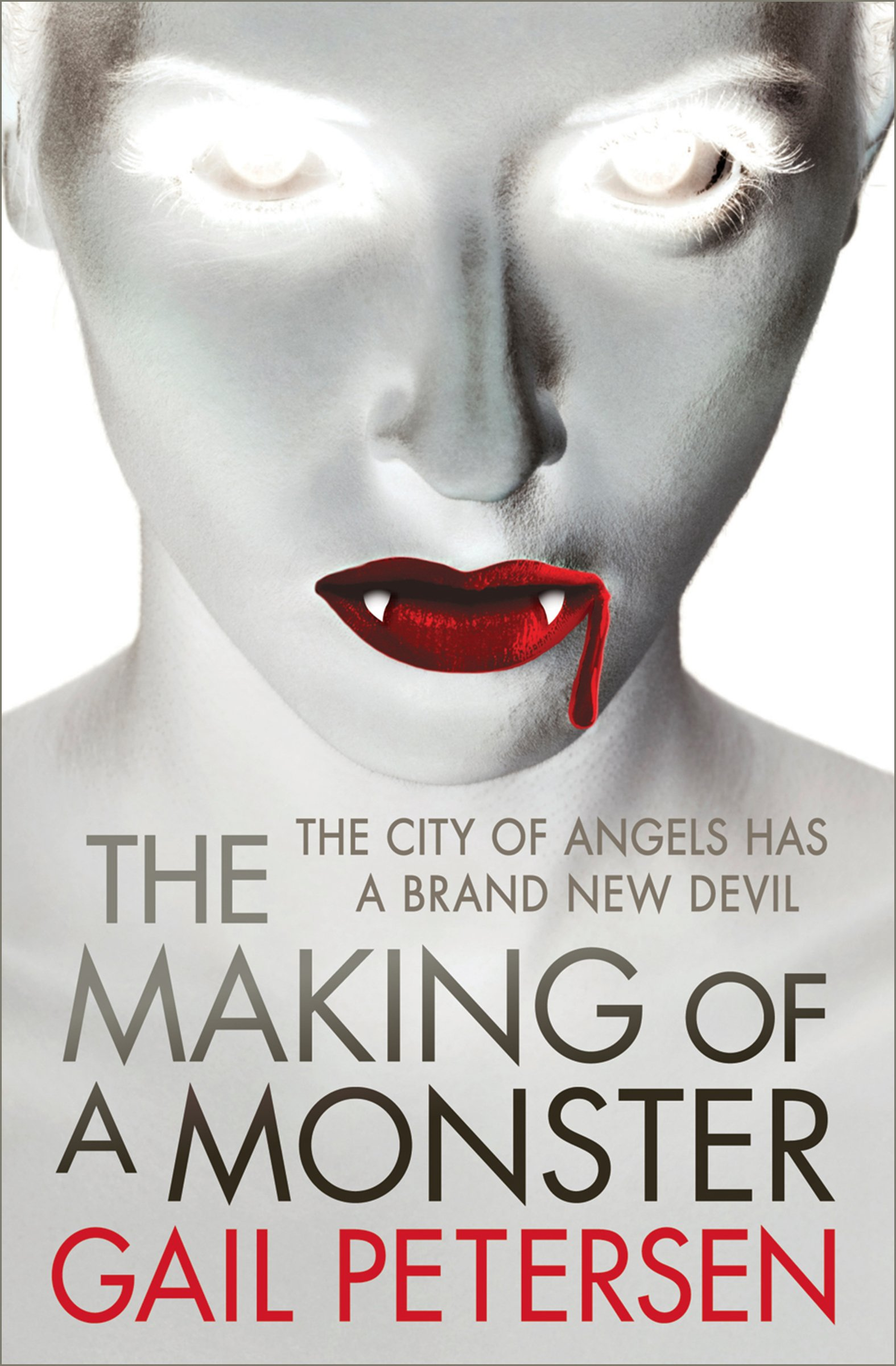 Read Online The Making of a Monster pdf