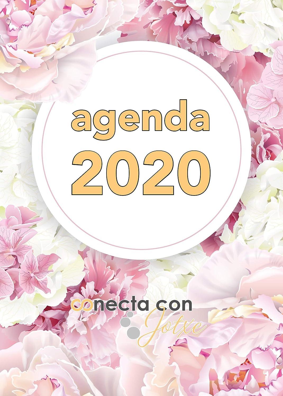 Agenda Astral 2020: Amazon.es: Oficina y papelería