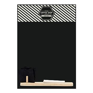 Kreidetafeln UK VINTAGE COFFEE SHOP \'Kleine Memo Kreidetafel/Tafel ...