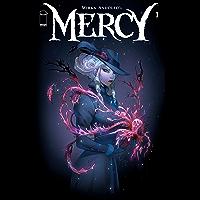 Mirka Andolfo's Mercy #1 book cover