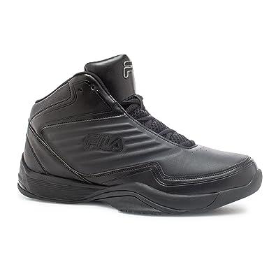 Fila de Zapatos de Baloncesto de Importaciã³n: Amazon.es: Zapatos ...